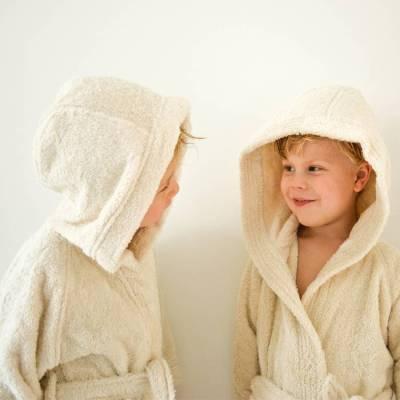 Kinderbadjas – badjas kinderen – badjas kind – baby badjas – badjas baby – kinderbadjas met capuchon