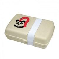 duurzame broodtrommel - eco lunchbox - lunchtrommel kind