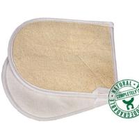 Massage handschoen – scrubhandschoen – natuurlijke scrub – loofah handschoen – sisal scrub