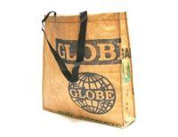 fairtrade shopper – Duurzame boodschappentas – ecologische draagtassen – ragbag – rag bag