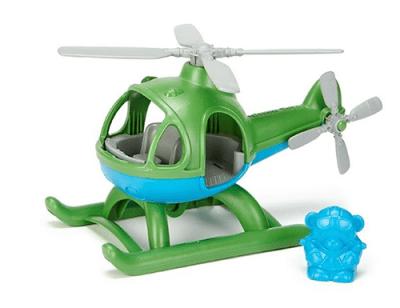 green toys helicopter speelgoed – duurzaam speelgoed