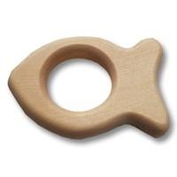 bijtring hout Goldi Sauger - houten bijtring - baby bijtring – houten bijtringen