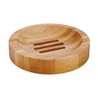 zeepbakje bamboe – Croll en Denecke zeepbakje hout – zeephouder