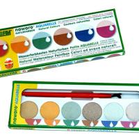 waterverf Okonorm - waterverf kopen - veilige kinderverf – knutselen met kinderen