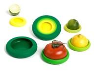 food huggers groenten bewaren - foodhugger - voedselverspilling tegengaan