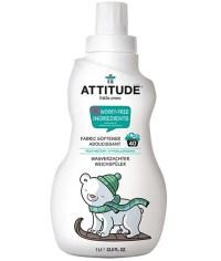 attitude wasverzachter - wasverzachter babywas - hypoallergeen wasverzachter