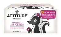 attitude natuurlijke geurverspreider - natuurlijke luchtverfrisser - geurdiffuser