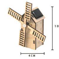 zonne energie speelgoed molen - solar zonnecel – speelgoed zonne energie