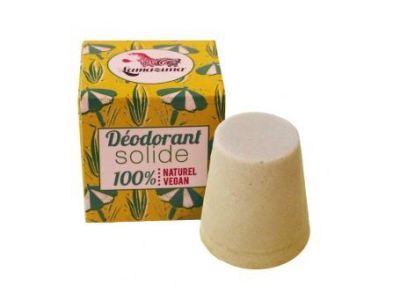Lamazuna natuurlijke deodorant - Biologische deodorant creme deodorant – leven zonder afval