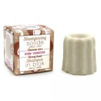 Lamazuna shampoo zeepblok - biologische shampoo natuur shampoo – leven zonder afval