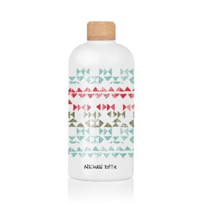 bpa vrije waterfles duurzaam - herbruikbare drinkfles bpa vrij - eco drinkfles – water fles