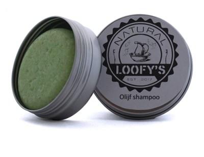 vaste shampoo zeep olijf - shampoo blok - zeep shampoo – shampoo zeepblok – shampoo zeep