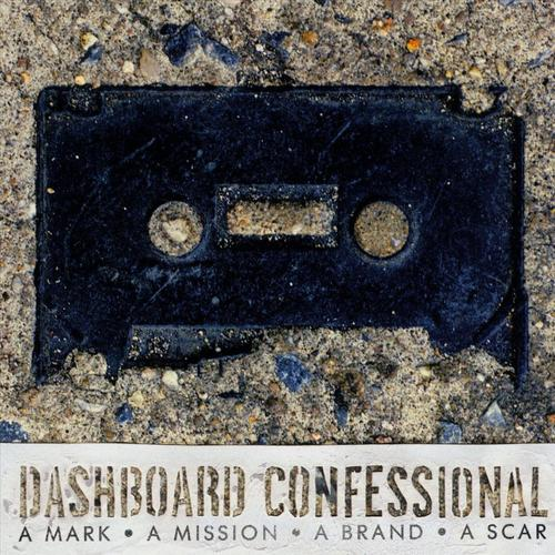 Image result for dashboard confessional die trying