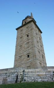 torre de hercule