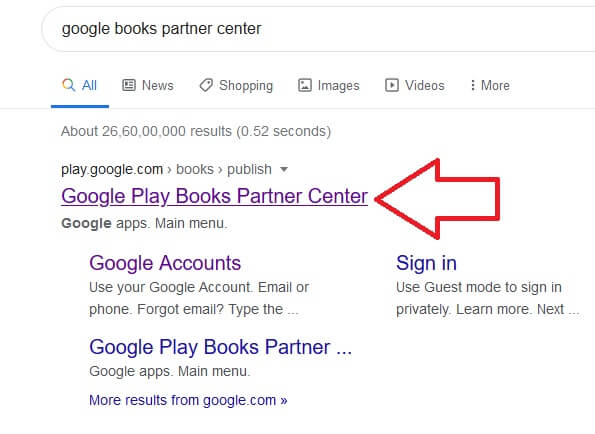 how-to-publish-book-on-google-play