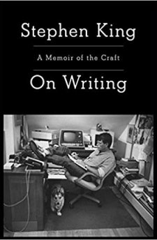 BEST BOOK ON WRITING FOR WRITERS