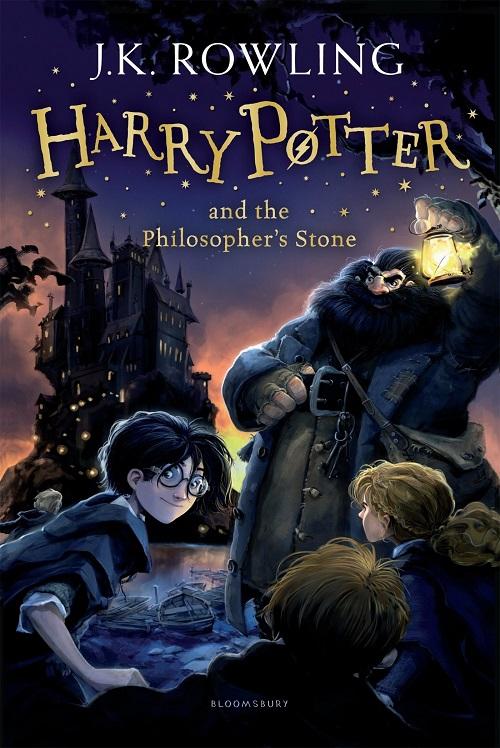 harry-potter story themes