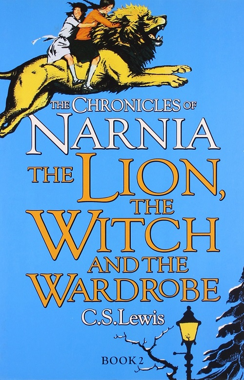 narnia story themes