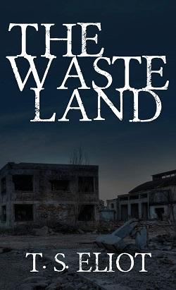 the wasteland poem theme
