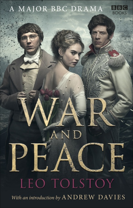 war and peace story themes