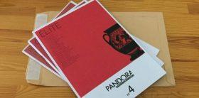 Numero quattro e nuova campagna di abbonamento a Pandora