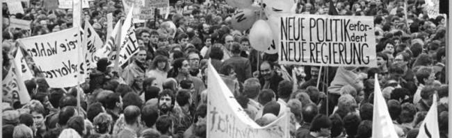 Il nesso necessario tra cultura politica, democrazia e lavoro