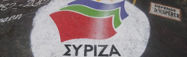 Le sfide (vinte) di Syriza: tra mutualismo, resistenza e conflitto