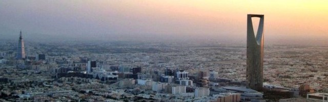 Riyadh, in Arabia Saudita
