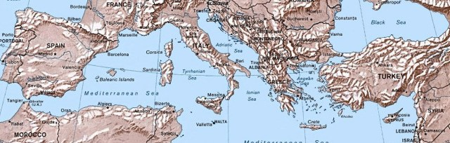 Italia può sopravvivere al XXI secolo?