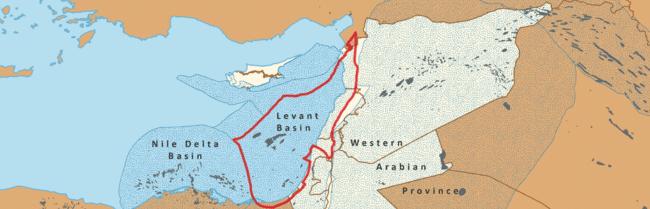 Mediterraneo a tutto gas: scenari energetici e geopolitici