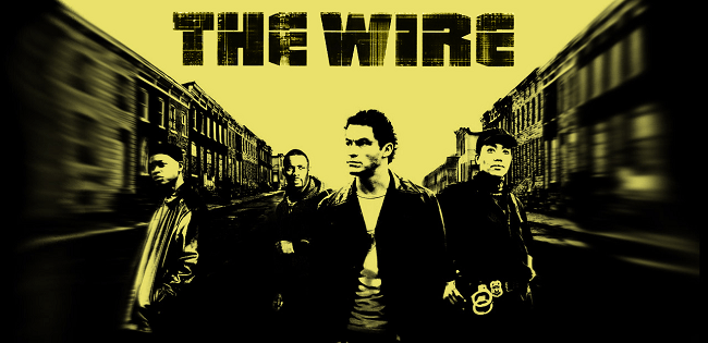 All in the Wire