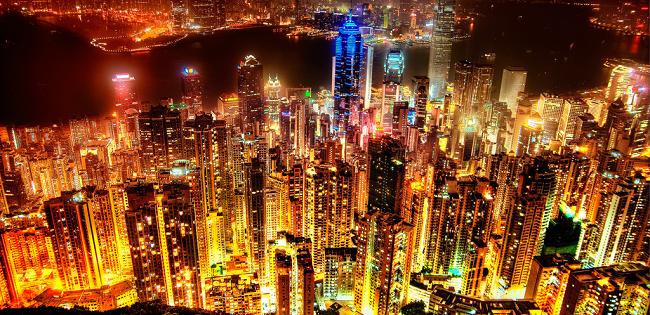"""La """"città globale"""" secondo Saskia Sassen"""