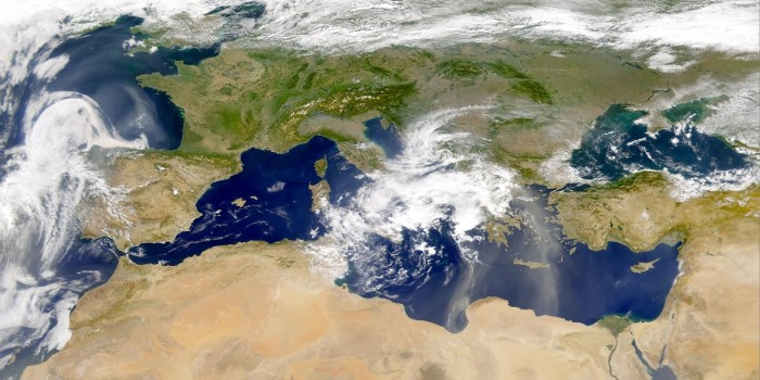"""""""La Russia nel Mediterraneo"""" di Pietro Figuera"""