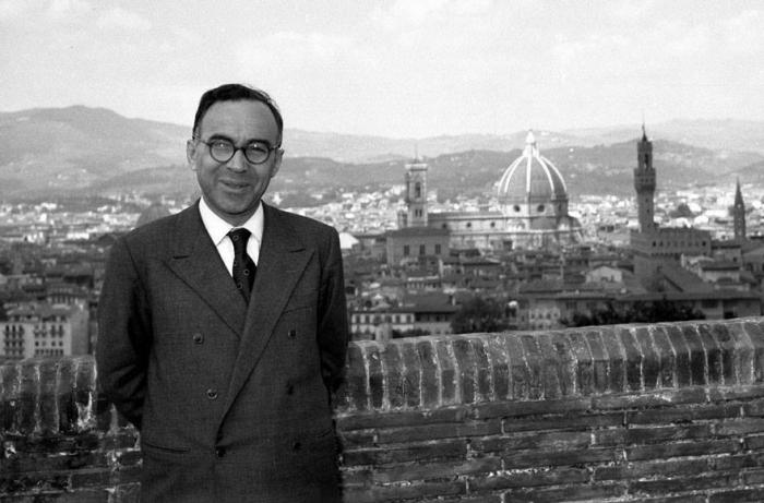 Giorgio La Pira fra politica e fede