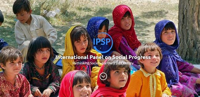 Quale società per il XXI secolo? Il rapporto dell'IPSP – International Panel on Social Progress