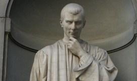 Michele Ciliberto Machiavelli