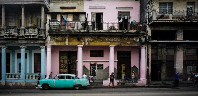 Che ne sarà di Cuba?