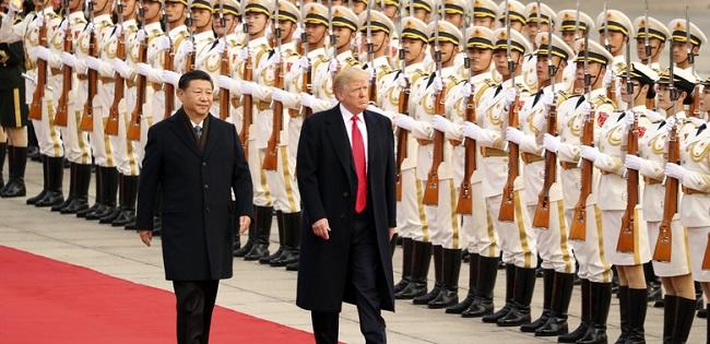 """""""Destinati alla guerra. Possono l'America e la Cina sfuggire alla trappola di Tucidide?"""" di Graham Allison"""