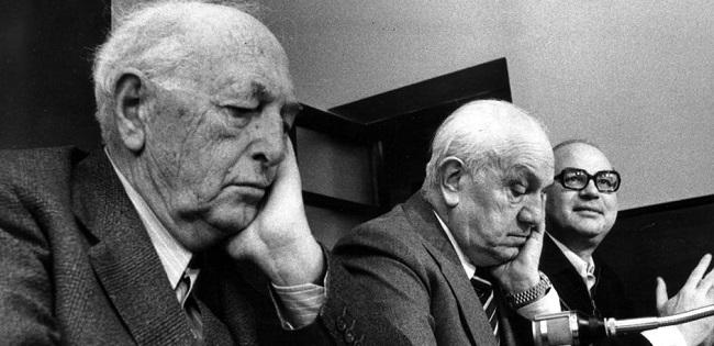 """""""I riformismi socialisti al tempo del centro-sinistra"""" a cura di Enzo Bartocci"""