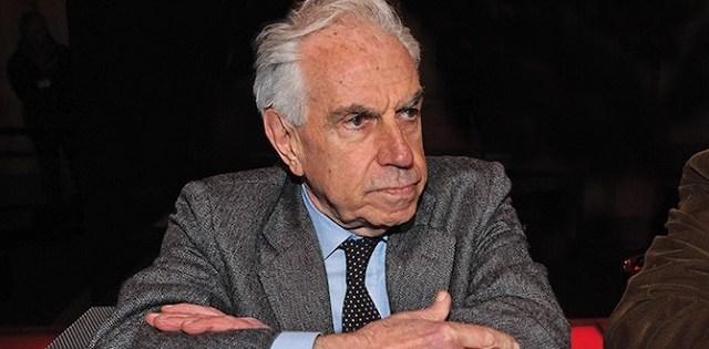 Mario Tronti - Il demone della politica