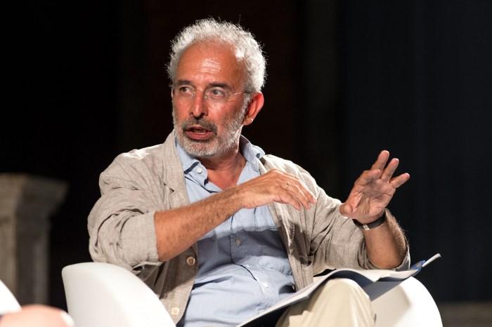 Incertezze globali: incontro con Gad Lerner