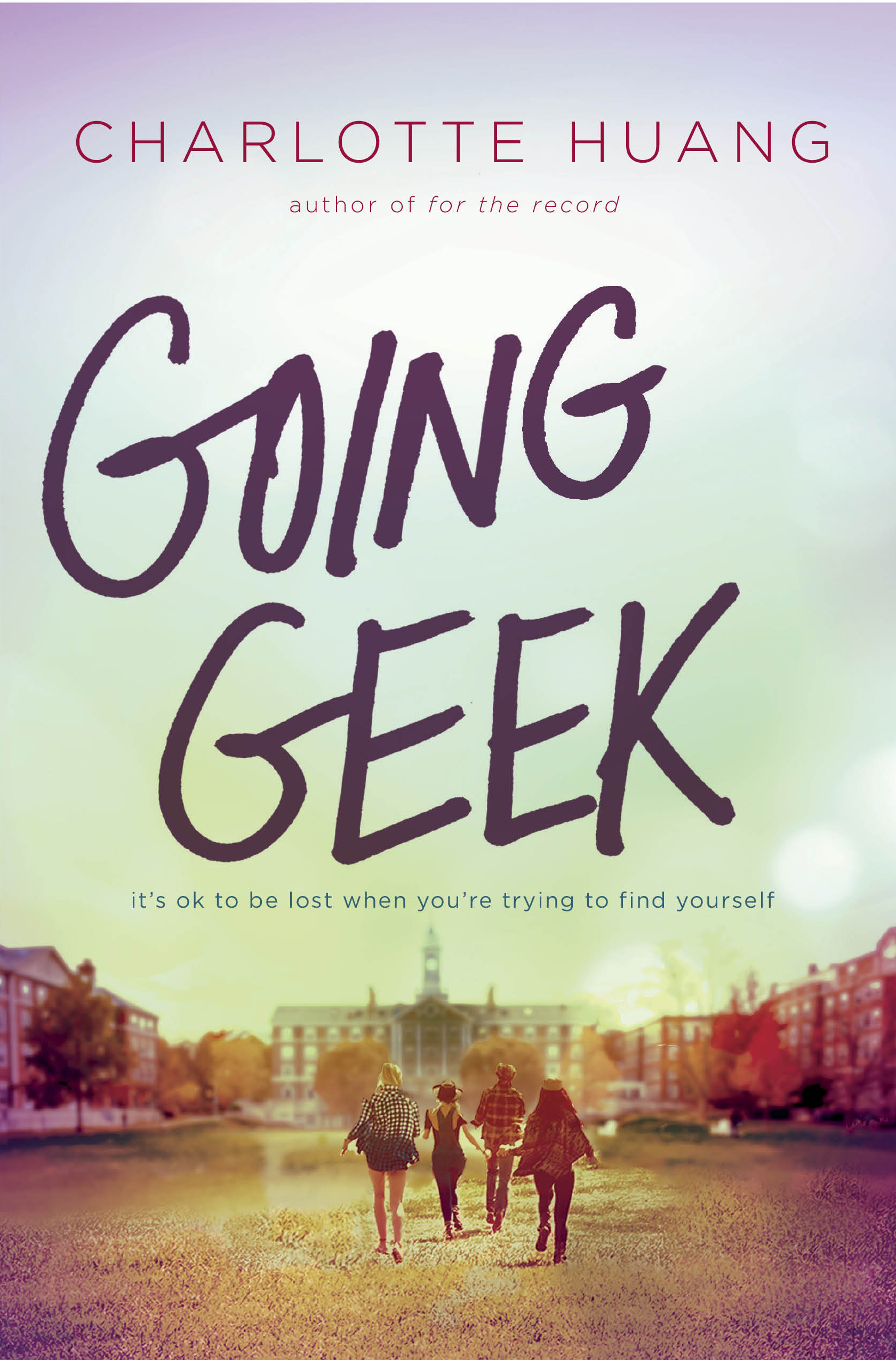 Image result for going geek
