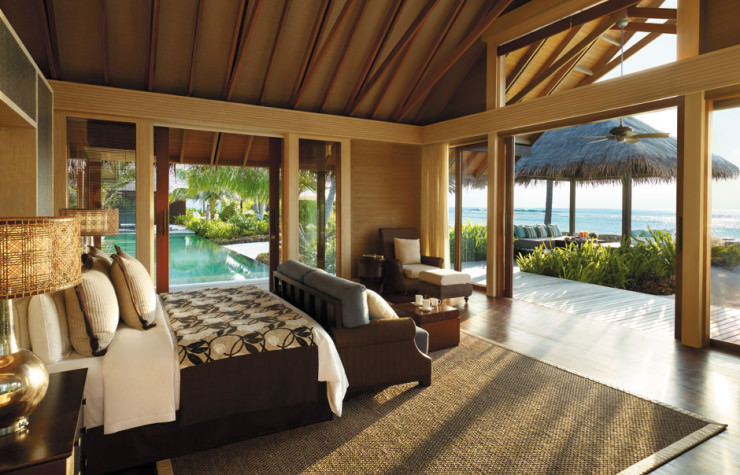 Top 10 Resorts in Maldives-Photo by Shangri-La's Villingili Resort and Spa2