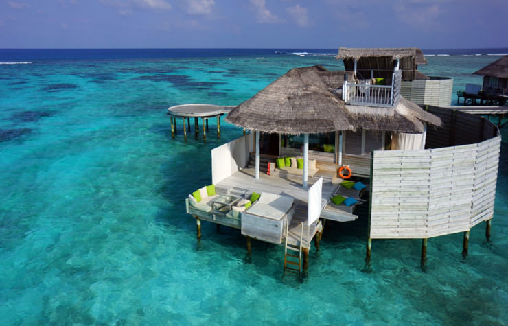 Top 10 Resorts in Maldives-Photo by Six Senses Laamu2