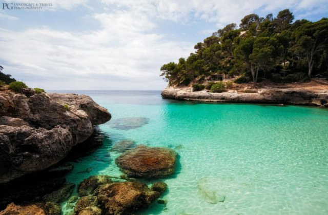 Top 10 Clearest Waters-Menorca-Photo by Padraic Giardina