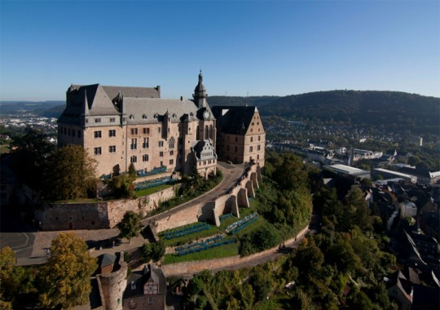 Top Ancient Towns-Marburg4