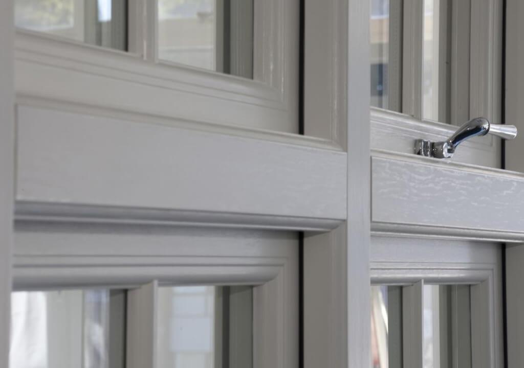 Double Glazed Interior Doors