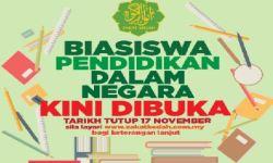 Panduan Permohonan Biasiswa Pendidikan Lembaga Zakat Negeri Kedah