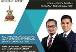 Pendaftaran Program Khas Peduli Siswa Selangor Terkini Secara Online