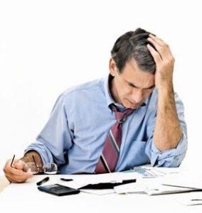 pening hutang bulanan yang banyak